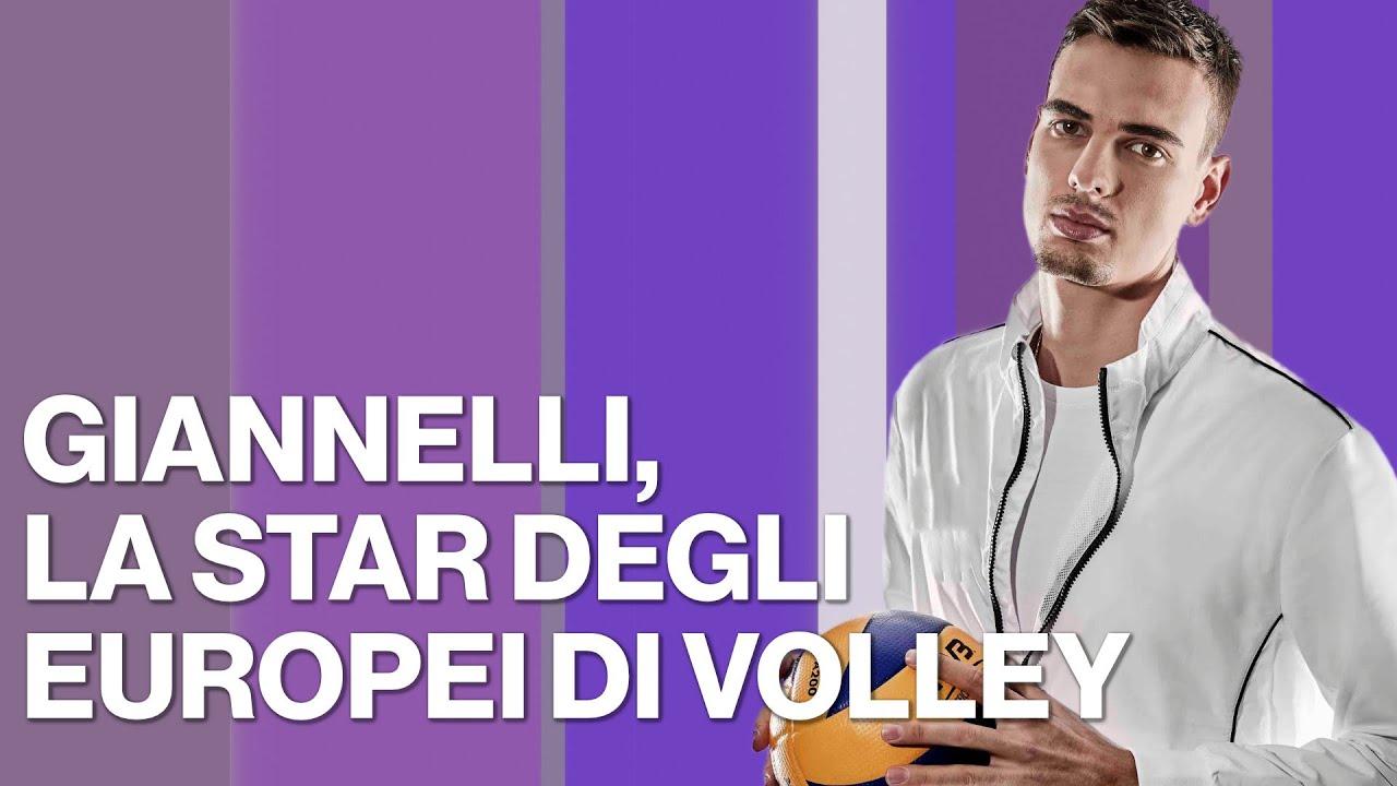 La star degli europei di Volley e l'esploratore - Timeline Focus