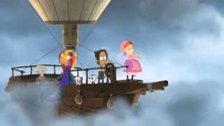 La Leyenda de la Llorona - Trailer Oficial