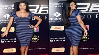 HD VIDEO: Poonam Pandey Shows Off BUSTY SIDE in Skin Fitting Dress | Bollywood Inside Out