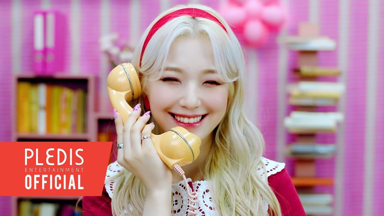 fromis_9 (프로미스나인) 'Talk & Talk' Official MV