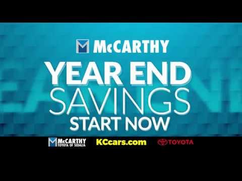 Mccarthy Chevrolet Olathe >> Mccarthy Toyota Sedalia Mo ~ Best Toyota