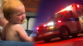 scary ambulance ride