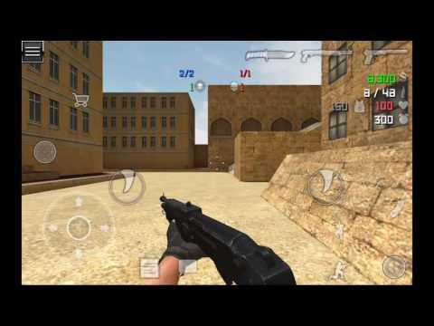 Un Juego De Pistolas| Muy Wueno :v|descargalo Link En La Descripcion