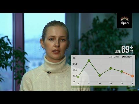 Рубль снижается к доллару и евро на открытии