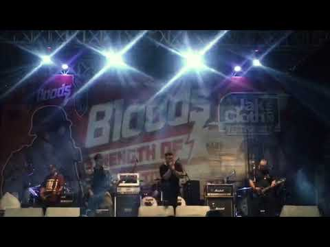 fRIENDS of mINE - We Are Friends Live at Jakcloth 2016 #TheLastReunion