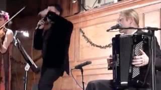 Heart on Snow  - Marc Almond with Mazaika