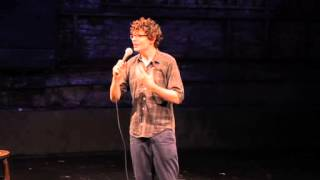 """Mockingbird"" from Simon Amstell's NUMB"