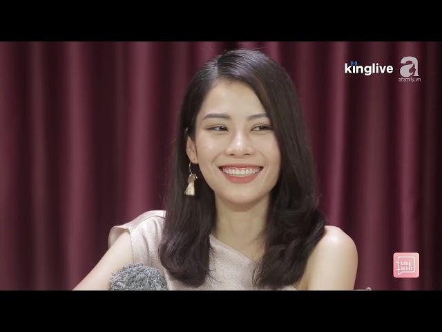 Chị gái Nam Em - Nam Anh kể về mối tình đồng tính | Afamily x Kinglive