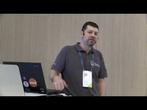 Cross Forest Trusts with Active Directory by Simo Sorce