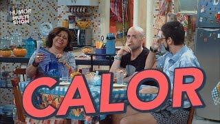 Calor no Méier  - Paulo Gustavo - Vai que Cola - Humor Multishow