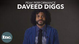 "Daveed Diggs: From Substitute Teacher To ""Hamilton"" 