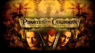 Curse of the Black Pearl Soundtrack - 12 Bootstrap