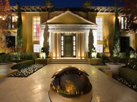 The Rameses Estate at the Enclave in Las Vegas, Nevada