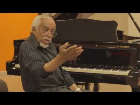 Barry Harris' speech in Almeria - Spain | BELIEVE