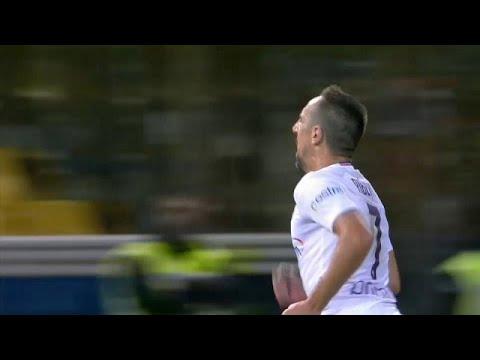أتالانتا يتعادل مع فيورنتينا في مباراة أجبر الحكم على ايقافها بسبب هتافات عنصرية…  - نشر قبل 36 دقيقة