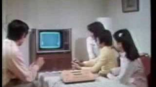 Color TV Game 15 JṖN Commercial