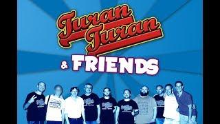 Turan Turan & Friends - Non Mollerò (Inedito)