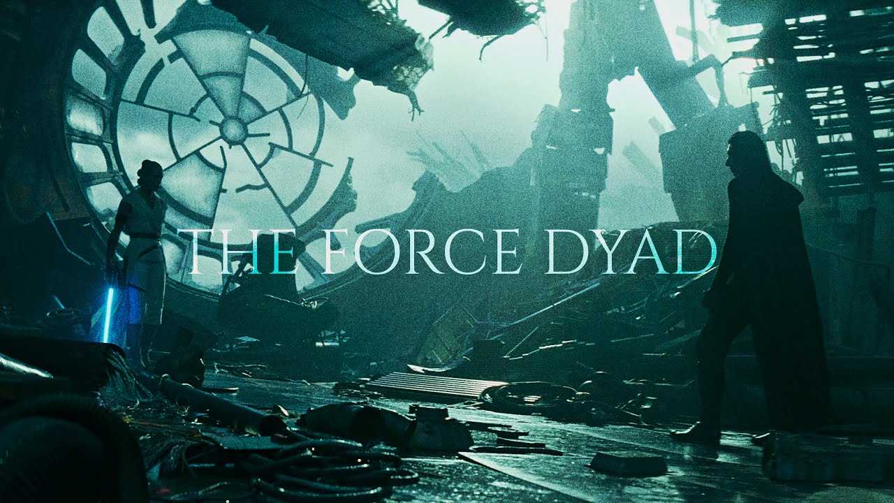 The Force Dyad
