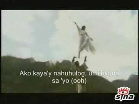 return of the condor heroes (pangako mv)