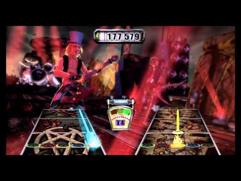 Surrender by Cheap Trick GH2 Co-op FC #91