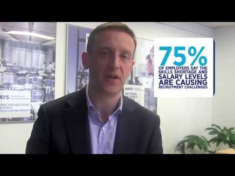 Recruitment Insights - Canadian Labour Market - 2015