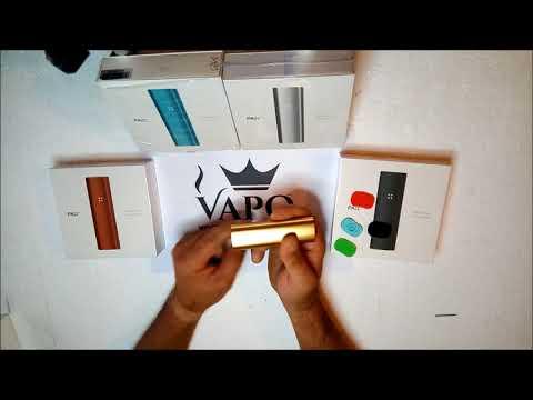 Vaporizador pax 2 trucos ocultos reyvapo
