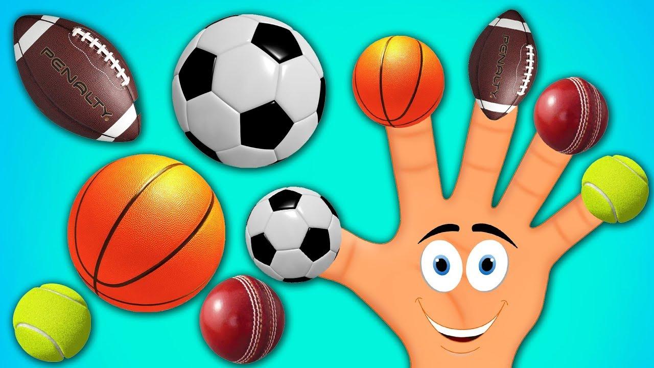 Картинки виды спорта с мячом рынке