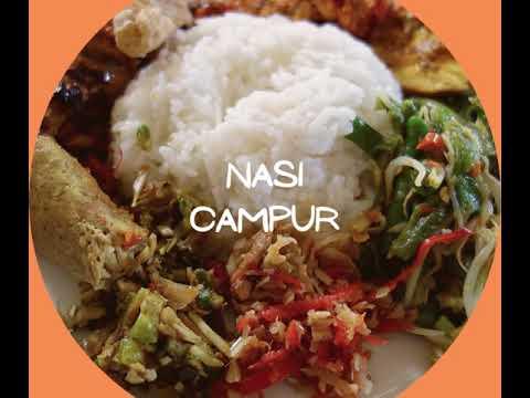 Nasi Perfect #Capluarbandar