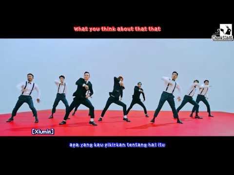 EXO CBX - Hey Mama! IndoSub (ChonkSub16)