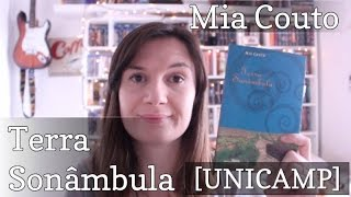 [UNICAMP] Terra Sonâmbula (Mia Couto)