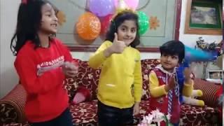 Birthday kids - Birthday Gifts - Funny kids - Birthday cake