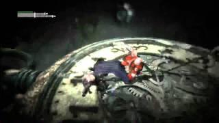 Batman Arkham City - Stop the Clock Achievement