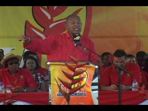 PNM Mayaro Rally Part 12