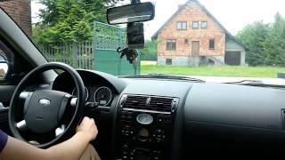 Ford Mondeo Mk3 2.0 TDDi driving(Just driving on my 2001 Ford Mondeo Mk3 2.0 TDDi 115HP., 2014-07-05T17:01:28.000Z)