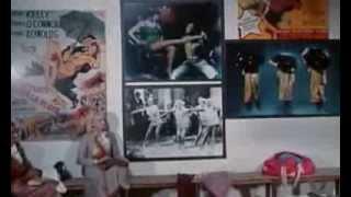 """Танец из фильма """"Бум 2"""""""