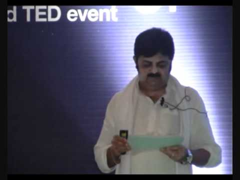 TEDxVNITNagpur-  Shrikant Barhate- I and Society: Looking Beyond the Normative.wmv