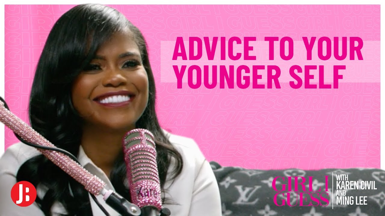Advice To Your Younger Self | Girl I Guess