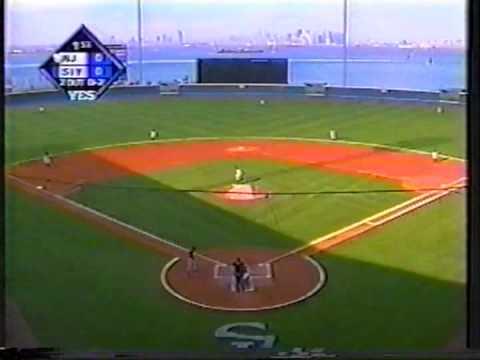 New Jersey Cardinals @ Staten Island Yankees - 8/25/2002