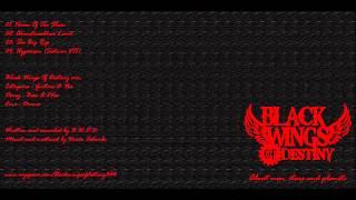 BLACK WINGS OF DESTINY - Chandrasekhar Limit