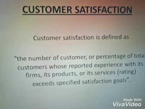 customer satisfaction in jnk bank ppt 😀