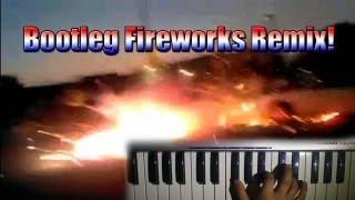 Mothafuckin Bootleg Fireworks! Remix