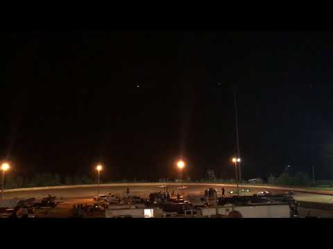 Extreme 4 Main Event Lancaster Speedway (8-4-18)
