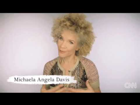 MICHAELA ANGELA DAVIS| THE FIRST TIME I REALIZED I WAS BLACK