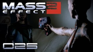 ⚝ MASS EFFECT 2 [025] [Sie will blutige Rache] [Deutsch German] thumbnail
