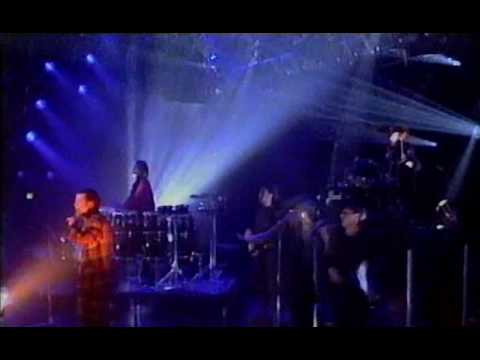 D:Ream  - Things Can Only Get Better (TOTP)