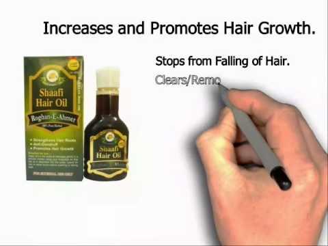 Shaafi Herbal Care Product Catalogue