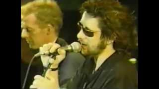 the pogues live japan 1991 last concert of shane macgowan