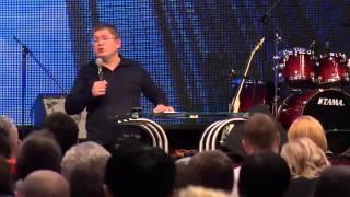 Бизнес конференция   3 день, 4 урок Владимир Городилов