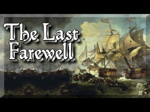 ♥♪♫ The Last Farewell ♪♫♥ ~ (Cover by FrAnK PeReZ) ~