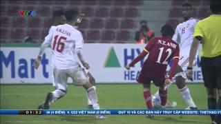 bnh luận sau trận đấu u23 uae vs u23 viet nam qatar 2016